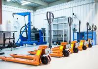 Bienvenue sur le site de SAIMlease Picardie, votre fournisseur de matériel de manutention à Boves, près d'Amiens